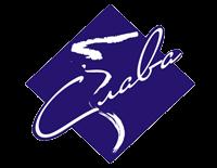 Логотип сти салонов Слава
