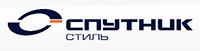 Логотип фабрики Спутник