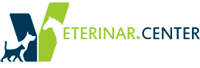 Логотип сети ветклиник Статус-Вет