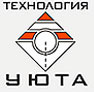 Логотип компании Технологии Уюта