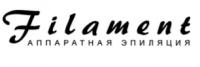 салон филамет логотип