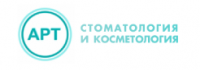 стоматология АРТ логотип