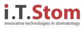 логотип компании itstom